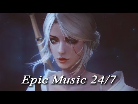 🎧best Of Epic Music • Live Stream 24/7 | Game Of Thrones