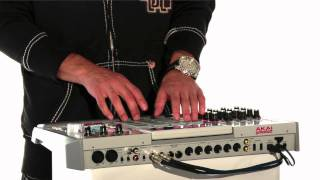 Introducing MPC Renaissance - YouTube