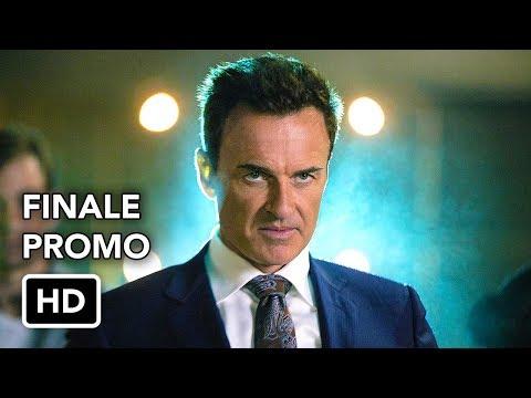 "Marvel's Runaways 1x10 Promo ""Hostile"" (HD) Season Finale"