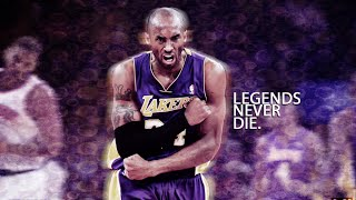 Kobe Bryant mix - Hell and Back