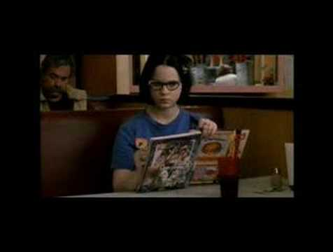 The Making Of Ghost World PT1
