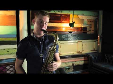 Sax Moods Promo Video