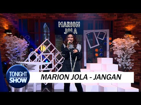 Special Performance Marion Jola Jangan
