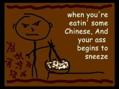 Diarrhea Song Chh Chh
