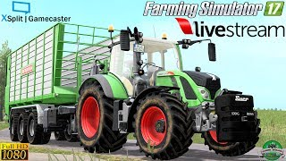 Watch in HD 1080p 60pLive su Farming Simulator 17 PGR Bruzda MapLINK: https://www.farming-simulator.com/mod.php?lang=en&country=it&mod_id=79651&title=fs2017If you like  my work support me with free donation:paypal.me/Gaming4EvolvedBUY HERE GAMES 70% DISCOUNT: http://www.instant-gaming.com/igr/Gaming4EvolvedSoftware used: RECORDING/STREAMING : XSPLIT GAMECASTER