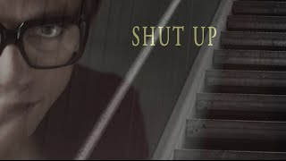 Bernhoft - Stop/ShutUp (Official Video)
