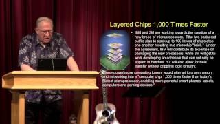 Video Chuck Missler -- Transhumanism MP3, 3GP, MP4, WEBM, AVI, FLV September 2018