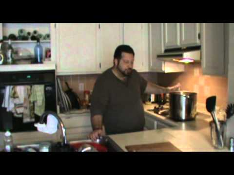Coquito Recipe