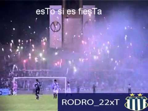 Video - Talleres vs Racing - BENGALAS EN LA POPU - La Fiel - Talleres - Argentina