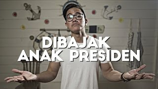 Video TIM2ONE DIBAJAK ANAK PRESIDEN! MP3, 3GP, MP4, WEBM, AVI, FLV September 2017