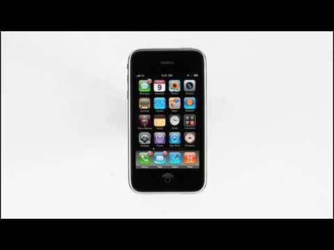 New iPhone 3G S Guide Tour HD