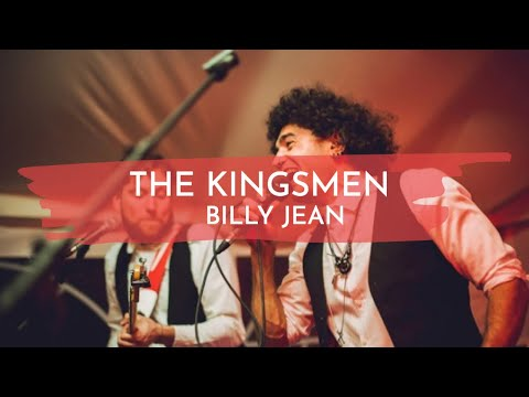 Billy Jean - The Kingsmen