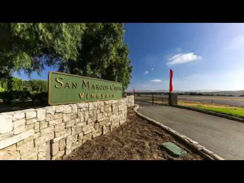 San Marcos Creek Vineyard and Winery