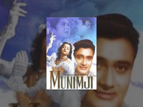 Video Munimji | Dev Anand, Nalini Jaywant, Pran | Superhit Classic Bollywood Movies download in MP3, 3GP, MP4, WEBM, AVI, FLV January 2017