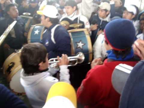 C.J.A TE AMO - La Inigualable Nº1 del Norte - Juventud Antoniana - Argentina - América del Sur