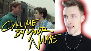Video Watching Call Me By Your Name (I Cried) MP3, 3GP, MP4, WEBM, AVI, FLV April 2018
