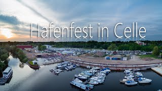 Hafenfest in Celle