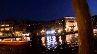 Día 27: Venecia no está pensada para bicicletas