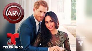 La costosa luna de miel del príncipe Harry y Meghan | Al Rojo Vivo