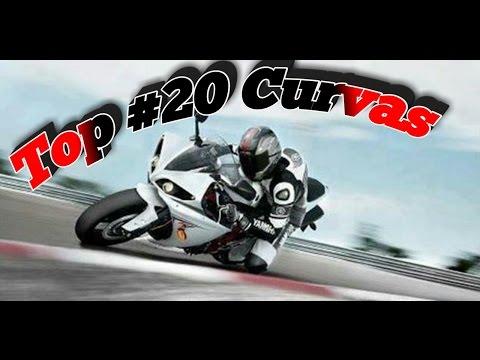 Top #20 Curvas CERRITO/VARGEM..
