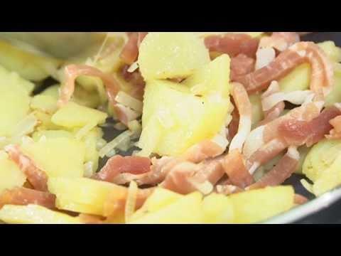 Fazantfilet met witlof en spruitjessaus