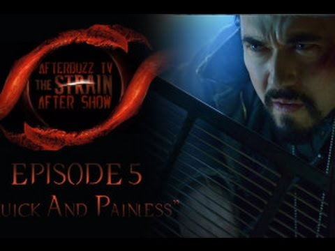 The Strain Season 2 Episode 5 Review & After Show | AfterBuzz TV