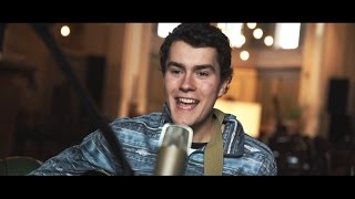 Bill Withers - Lovely Day (Connor Patterson Acoustic Cover)