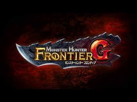 Monster Hunter Frontier G (PS VITA) (JPN/CHI)
