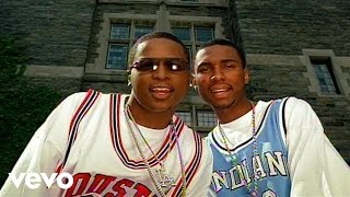 """Young Gunz """"Can't Stop, Won't Stop"""" (Legendary Philly Duos)"""