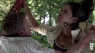 Nonton Wrong Turn 2 Dead End 2007   Kill Count Film Subtitle Indonesia Streaming Movie Download