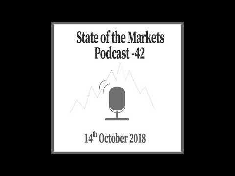 #42 State of the Markets Podcast: S&P finally cracks, Could Japanese style deflation be on the way?