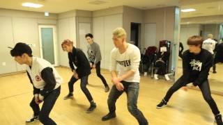 Video 【Kstyle】NU'EST、デビュー2周年記念ライブ練習風景~「Action」Right編~ MP3, 3GP, MP4, WEBM, AVI, FLV Maret 2018