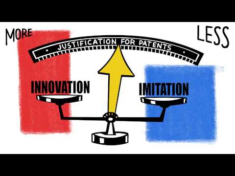 This Video Simply Explains Why Software Patents Suck