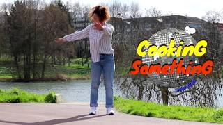 Cintia – CookinG SomethinG (by KaptureProd)