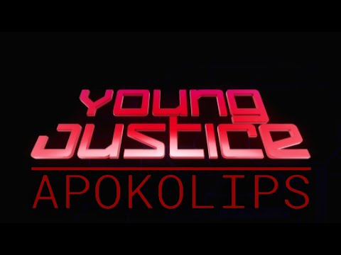 YOUNG JUSTICE Season 4 Proposal | PART 1 [Episodes 1-6]