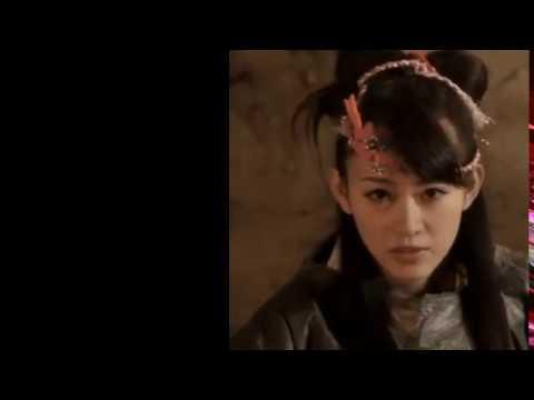 「大公開」日本女忍者厲害的招術秘密!太強了!