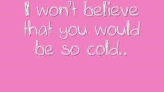 Taio Cruz - Give My Love Away (Lyrics)