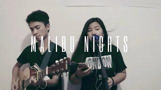 LANY - Malibu Nights (Cover) // Y ARA