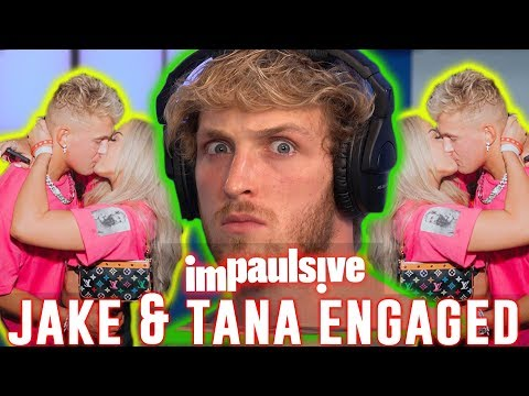 A MESSAGE TO JAKE AND TANA - IMPAULSIVE EP. 93