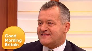 Subscribe now for more! http://bit.ly/1NbomQa Former butler to the royal family talks about his close friendship with Princess Diana...