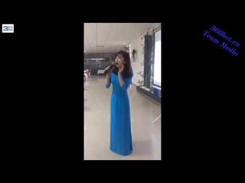 Hot girl hát Duyên Phận hay nhất Việt Nam - Duyên Phận Cover