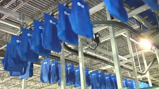 www.sdi.systems Sortation Equipment - Material Handling Technologies.