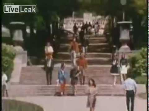 Hilarious 1970s Anti-Marijuana Film Parody