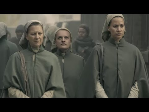 "The Handmaid's Tale Season 3 Episodes 1-3 ""Night; Mary and Martha; Watch Out"" 