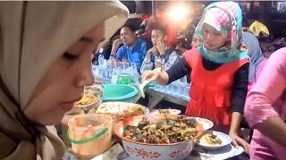 Video Kuliner Malam Sego Babat Madura Pegirian MP3, 3GP, MP4, WEBM, AVI, FLV Agustus 2018
