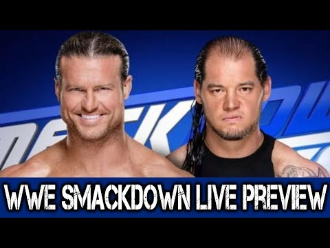 WWE SmackDown Live Preview: February 13th, 2018