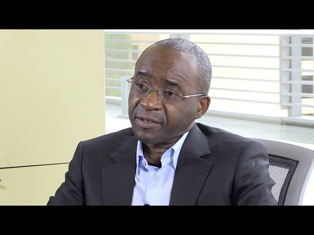 Why Give: Strive Masiyiwa, Founder, Higher Life Foundation