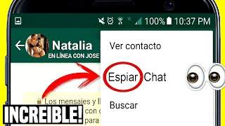 Video ACTIVA YA! Este TRUCO Escondido De WhatsApp (Que NO Conocías!) 2019 MP3, 3GP, MP4, WEBM, AVI, FLV September 2019