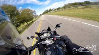 7. Bike Review  - 2015 Yamaha FJR1300