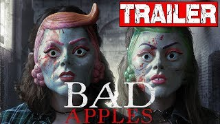 Nonton BAD APPLES Trailer 2018 Horror HD Film Subtitle Indonesia Streaming Movie Download